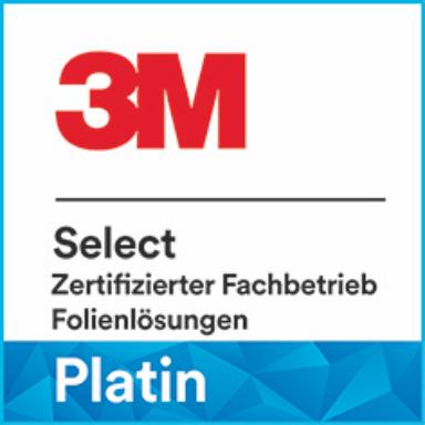 3M Select Platin Logo