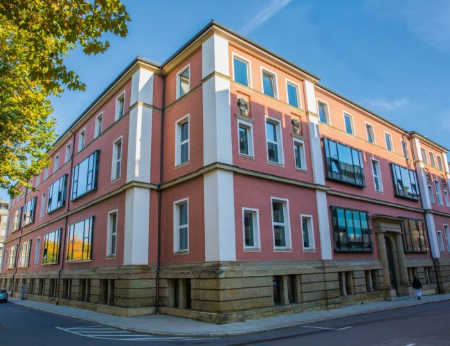 Stuttgart Hochschule für Technik