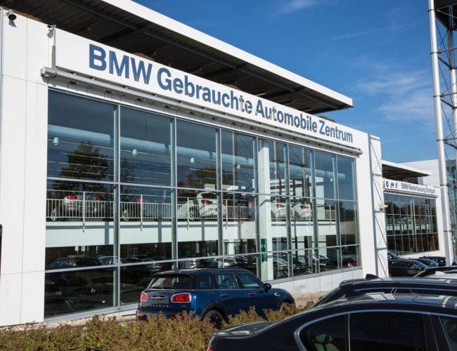 Vaihingen BMW